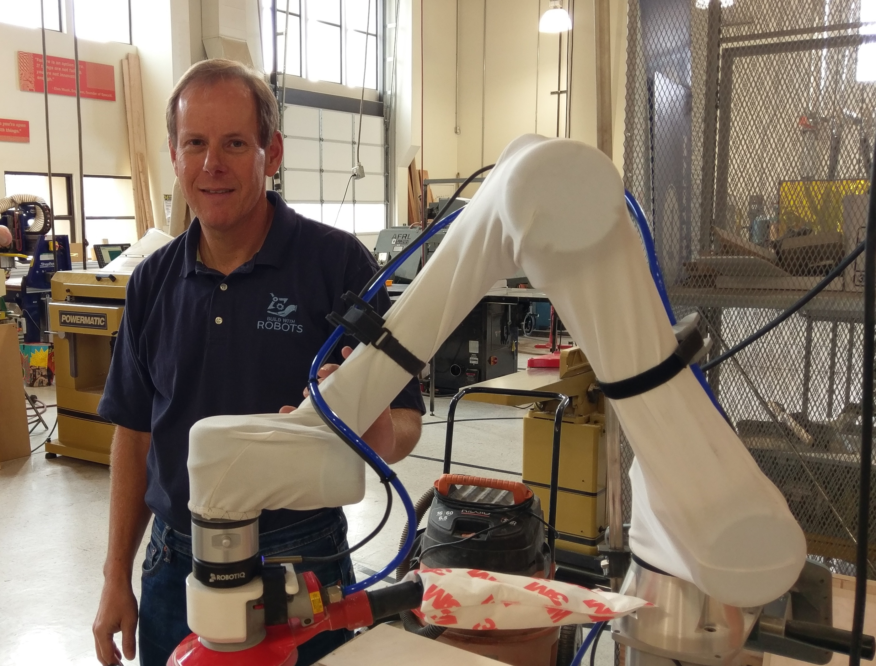 Kane Robotics launches in ABQ