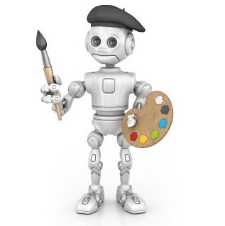 PaintingBot