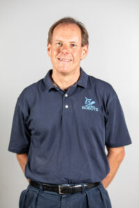 Chris Ziomek, CEO