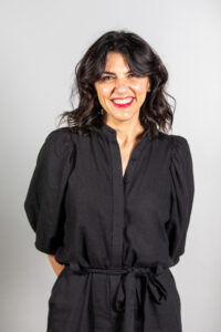 Kimberly Corbitt, Chief Commercialization Officer