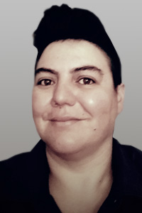 Marlene Trujillo, Applications Engineering Intern