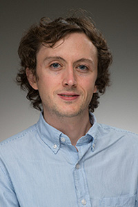 Walter J. Scheirer, Advisor