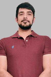 Manwinder Singh, Manufacturing Product Engineer