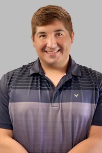Pablo Aranda, Mechatronics Engineer