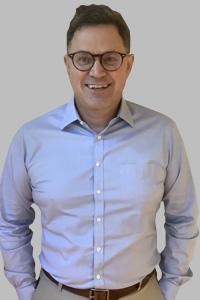 Simon Jensen-Fellows, Head of Software Engineering
