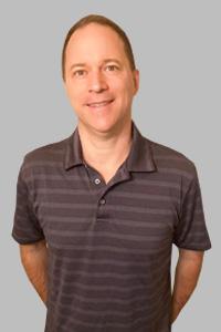 Chris Conkey, Technical Sales