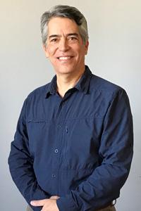 Damien Gonzales, Sr. Mechanical Engineer
