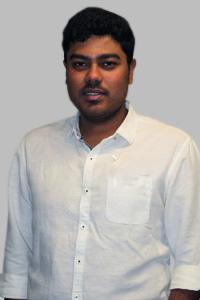 Naga Sai Prithvi Raj Mamidala, Software Engineer Intern