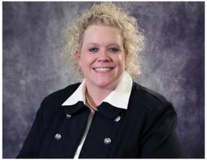 Meredith Barton, Director of Business Development