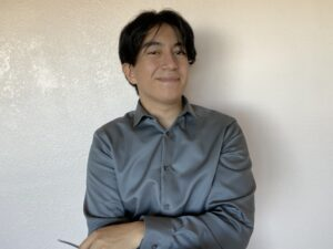 Mauricio Villa, Software Engineering Intern