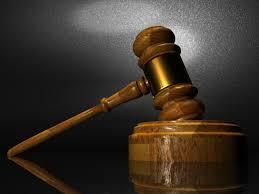 Photo: Judge's Gavel