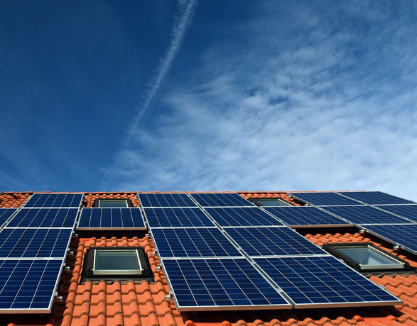 solar installation Belgrave Heights