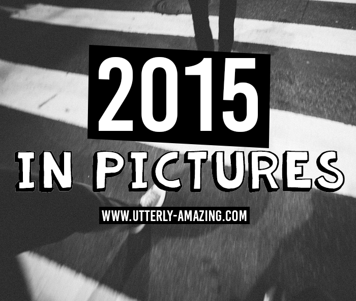 Here's a look back on 2015   #2015inPictures