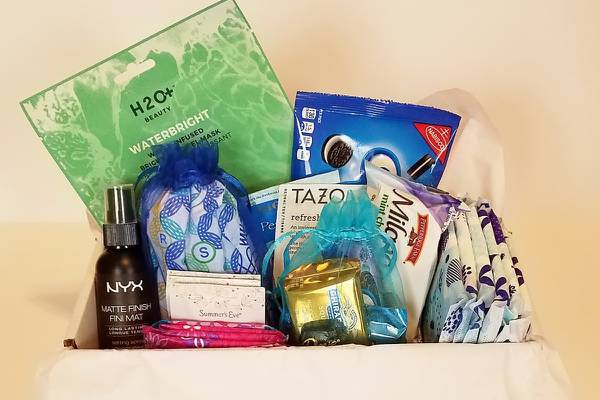 HappyGal Monthly $9.99-$35.99 - Period Subscription Boxes