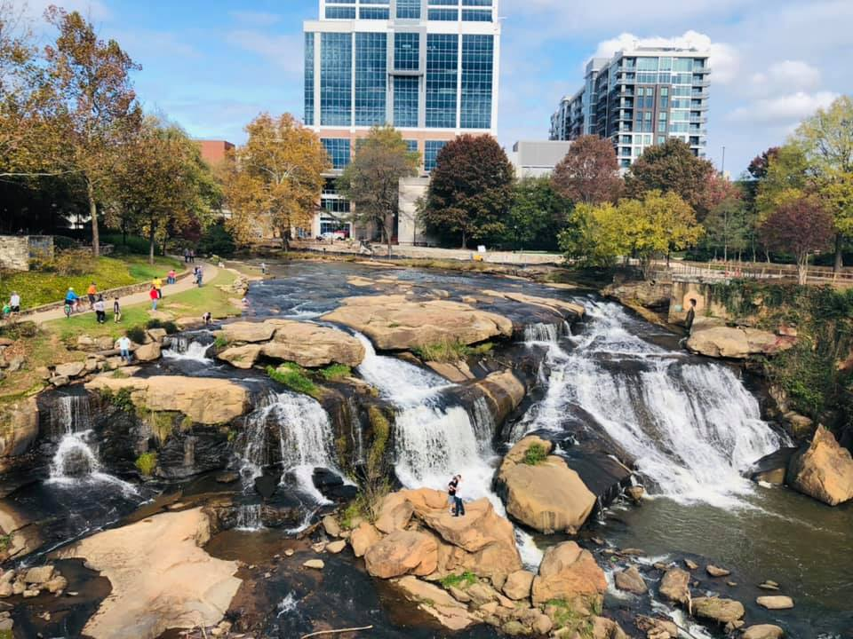 14 Best Things to do in Greenville South Carolina