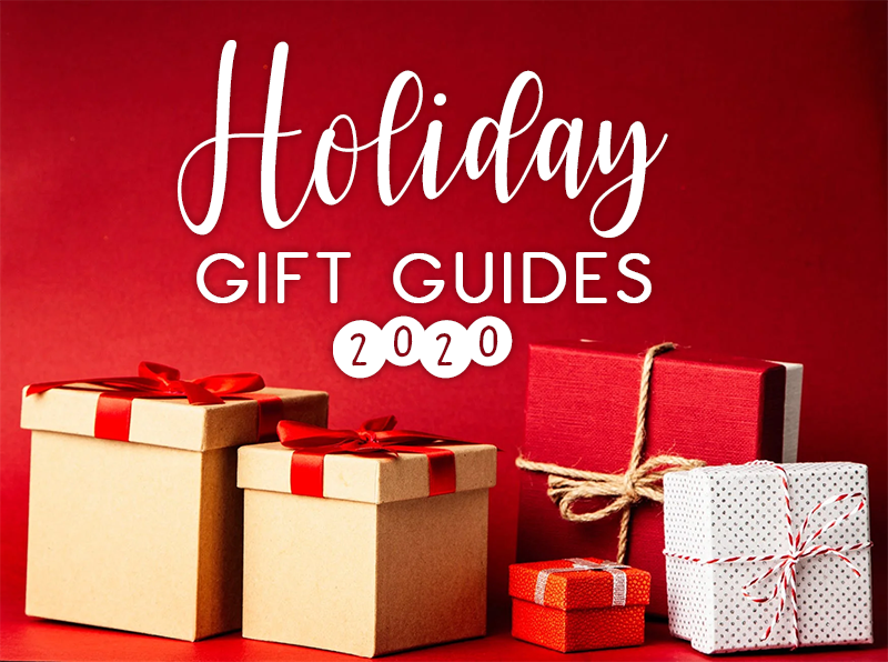 Holiday Gift Guides 2020 Link-Ups