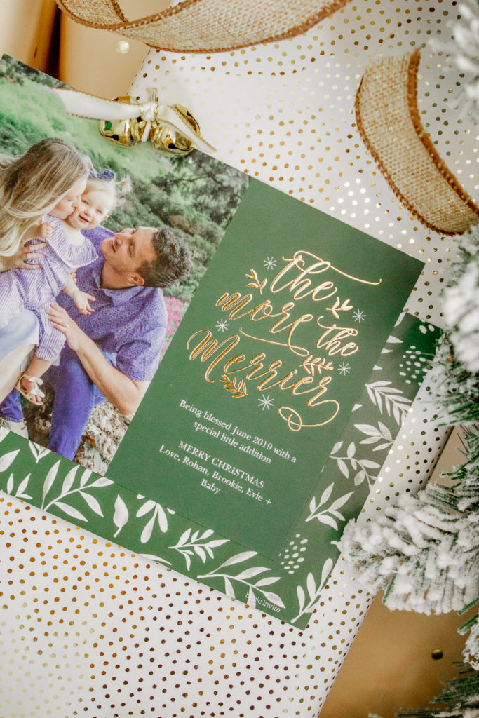 Rustic Christmas Cards 11
