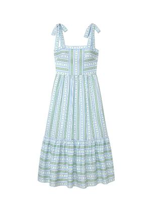 Geraldine Dress 15