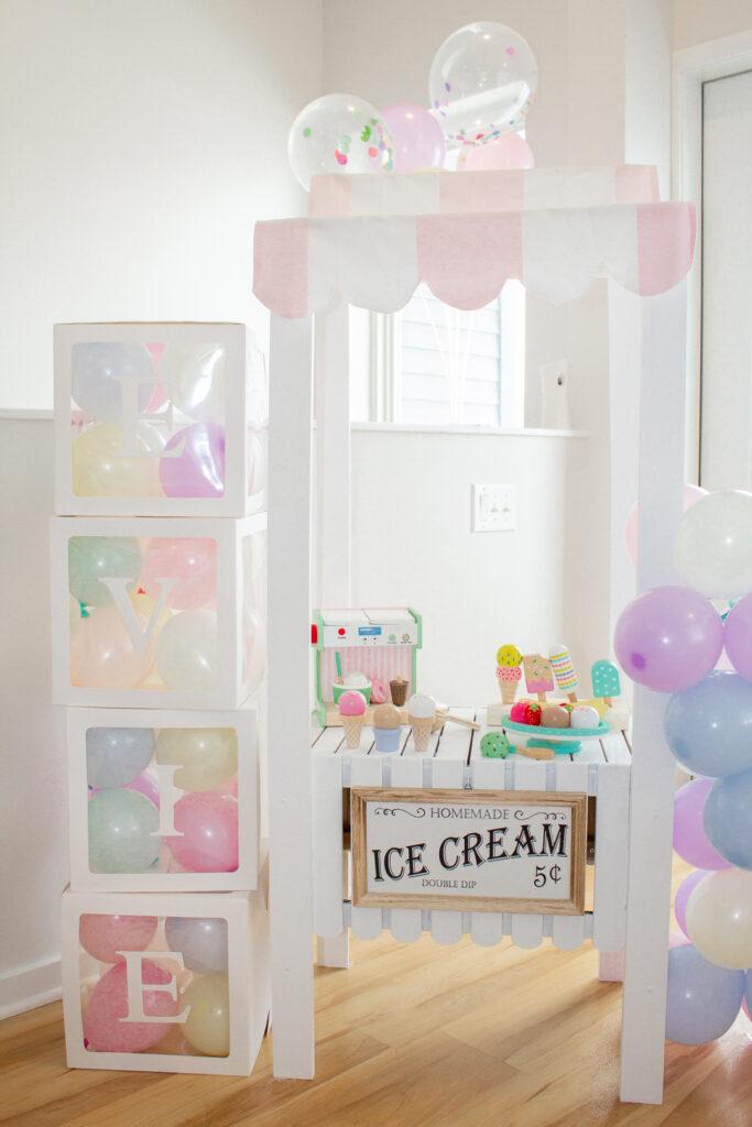Ice Cream Party 7