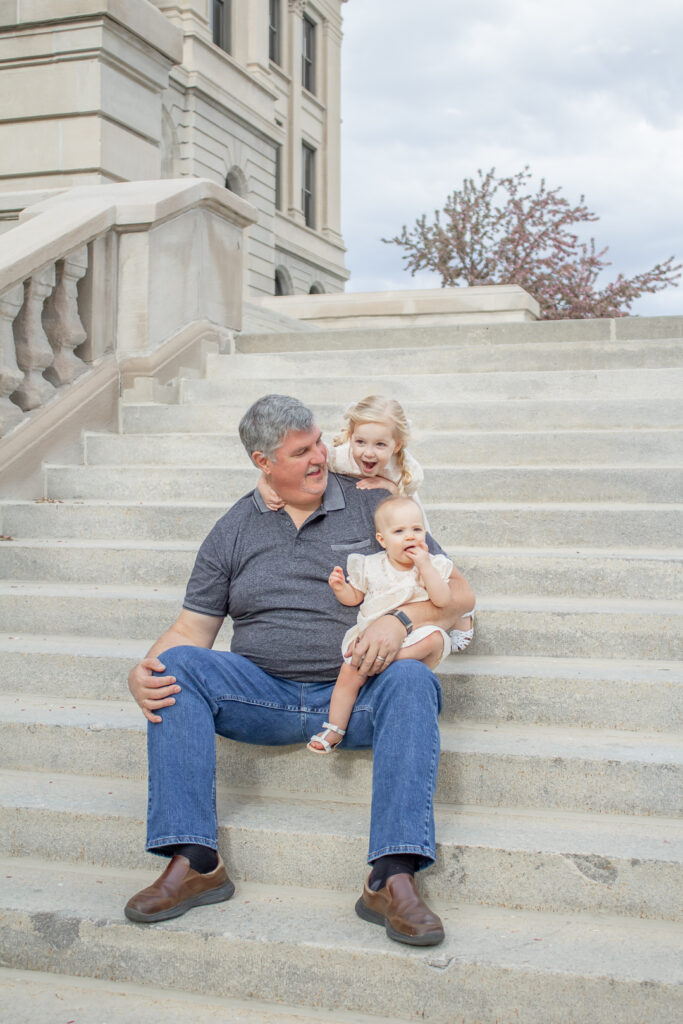 Photos with Grandparents 4