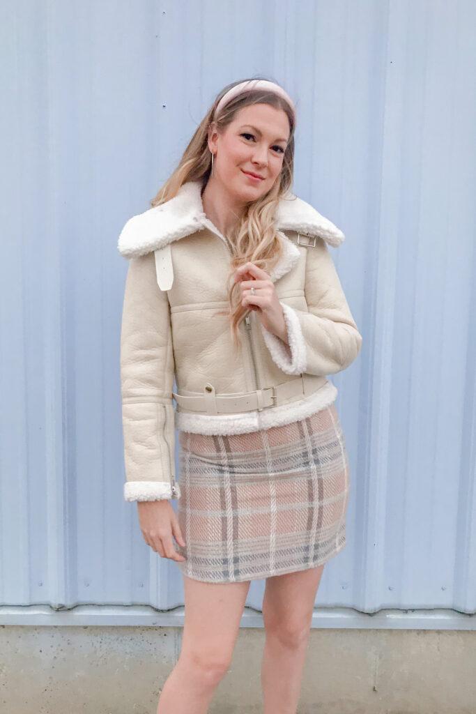 Shearling Jacket 6