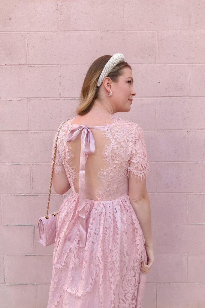 Wedding Guest Dress 2