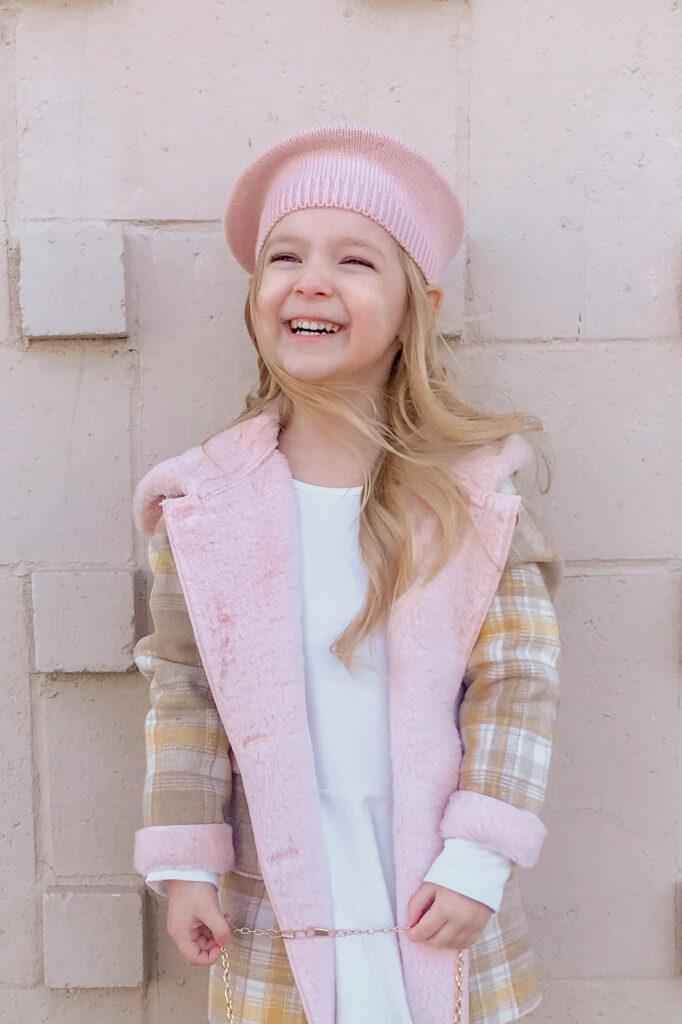 Toddler Girl Coats 4
