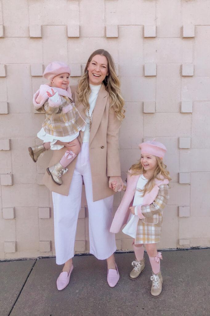 Toddler Girl Coats 7