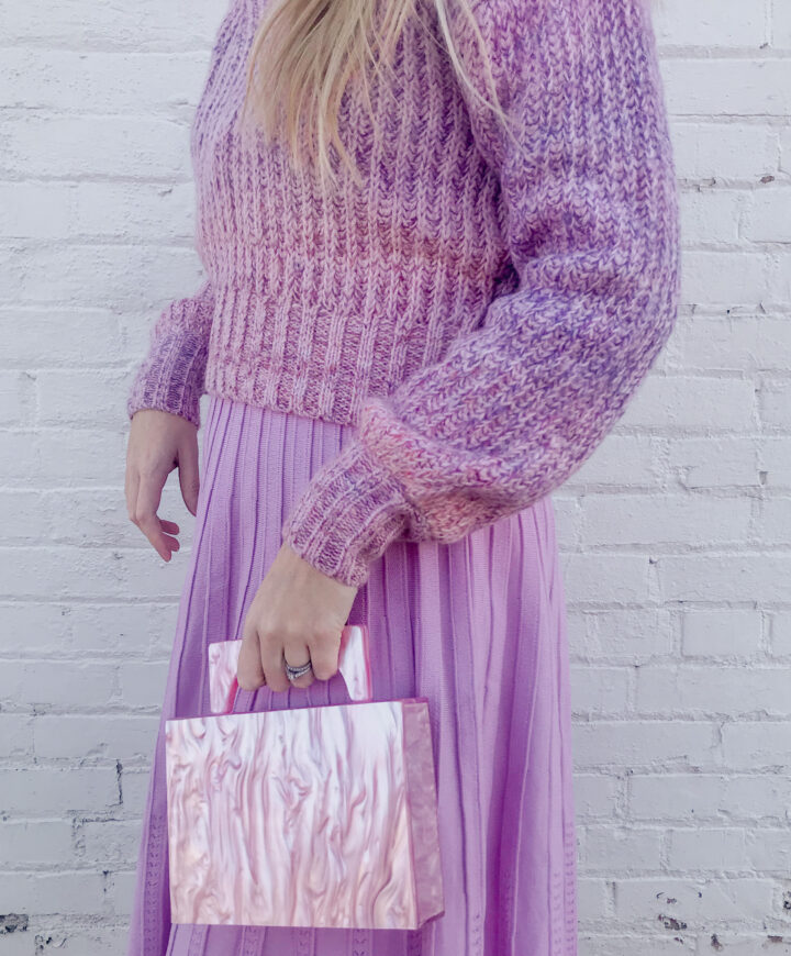 Ombre Sweater 7