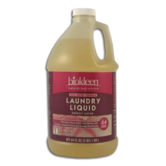Bio Kleen Energy Saver Liquid Laundry