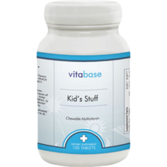 Kids Stuff Multivitamin