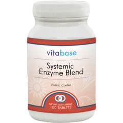 Systemic Enzyme Blend
