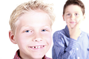 Are your children receiving the proper vitamins and nutrients?
