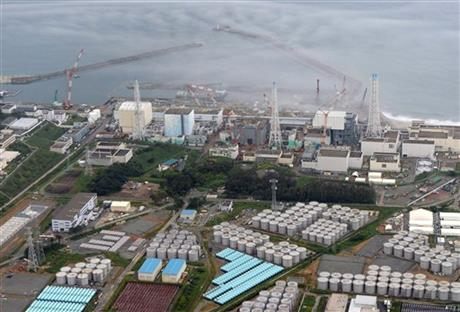 JAPAN NUCLEAR WATCHDOG MAY RAISE LEAK TO 'SERIOUS