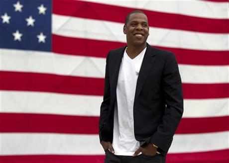 JAY-Z DEFENDS DEAL WITH STORE ACC– USED OF PROFILING