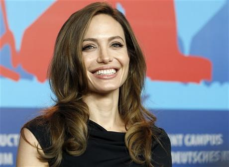 Jolie, Lansbury, Martin, Tosi to accept Oscars