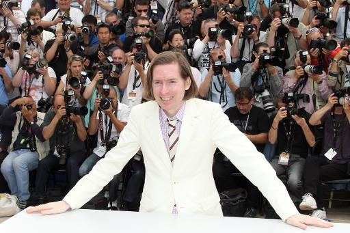 Wes Anderson movie to open Berlin film festival