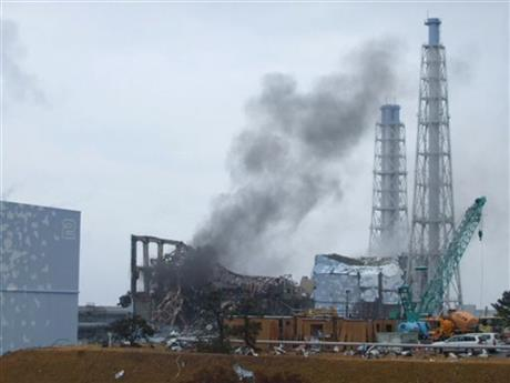 Nuclear industry explores accident-resistant fuel