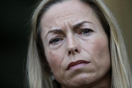 Madeleine McCann parents thwarted in libel case