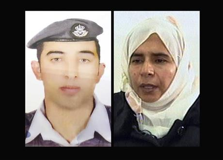 Jordan ready to swap inmate for pilot held by Islamic State