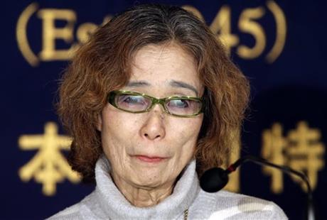 IS-linked militants say countdown for Japan's hostages began