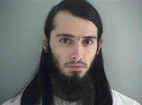 Teachers: Ohio man accused in terror plot a typical student