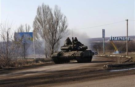 Ukraine battles persist ahead of cease-fire deadline
