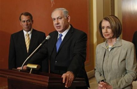 Ire over Netanyahu's speech, but Dems hopes to limit fallout