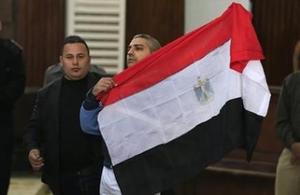 Egypt court orders release of Al-Jazeera English journalists