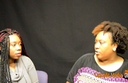 Interview with Poet Keisha KBrooklyn Burns