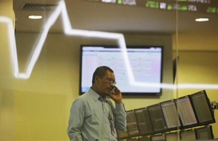 Global markets rebound as China cuts rates to help economy