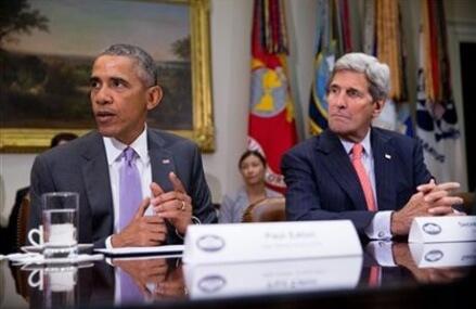 On Iran deal, Obama threw everything into uniting Democrats