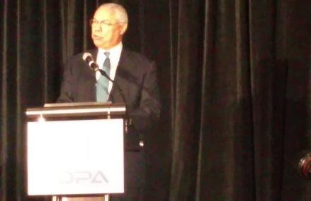 General Colin Powell Keynote to BDPA