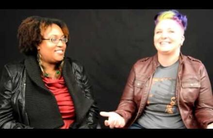 Interview with Poet Jen Harris